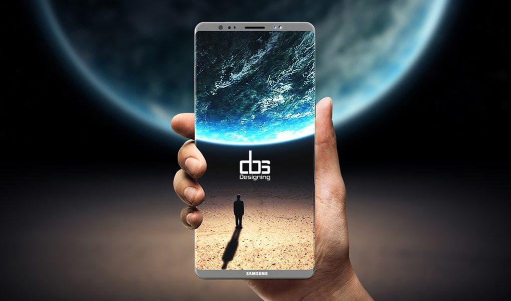 galaxy note8 galaxy-note-8-concept-dbs