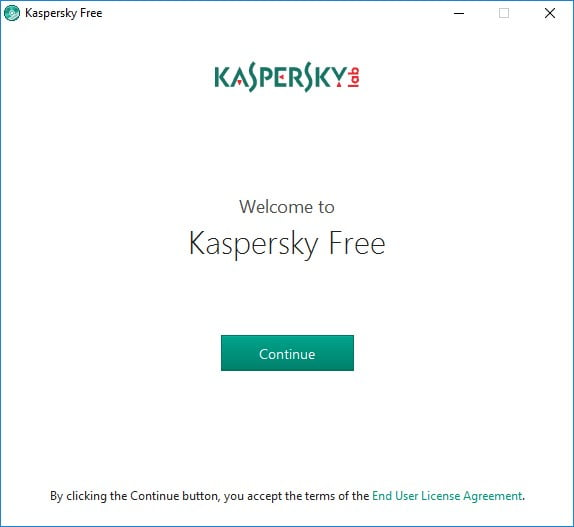 Kaspersky Free Antivirus. Cum instalezi versiunea gratuită