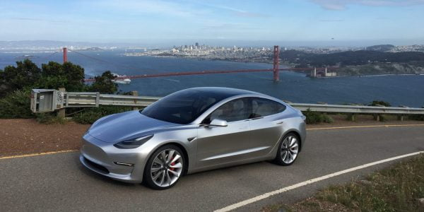tesla model 3 tesla-model-3-gadgereport