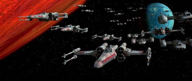 Star Wars: Episode IX va fi rescris. Un reputat scenarist britanic, racolat de Disney