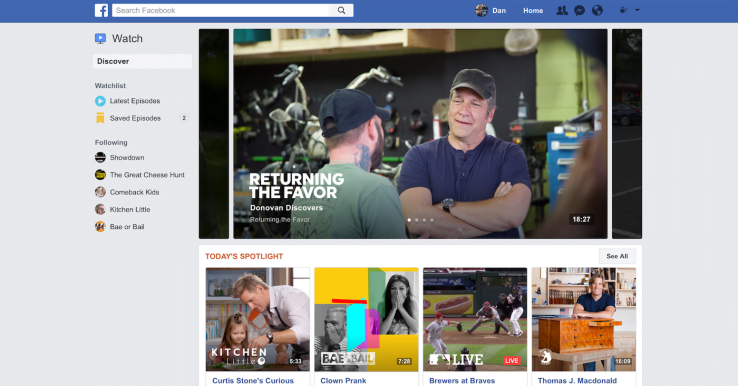 facebook watch facebook-watch-tab1