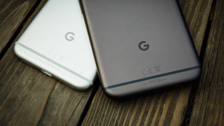 google pixel 2 google-pixel-gadgetreport
