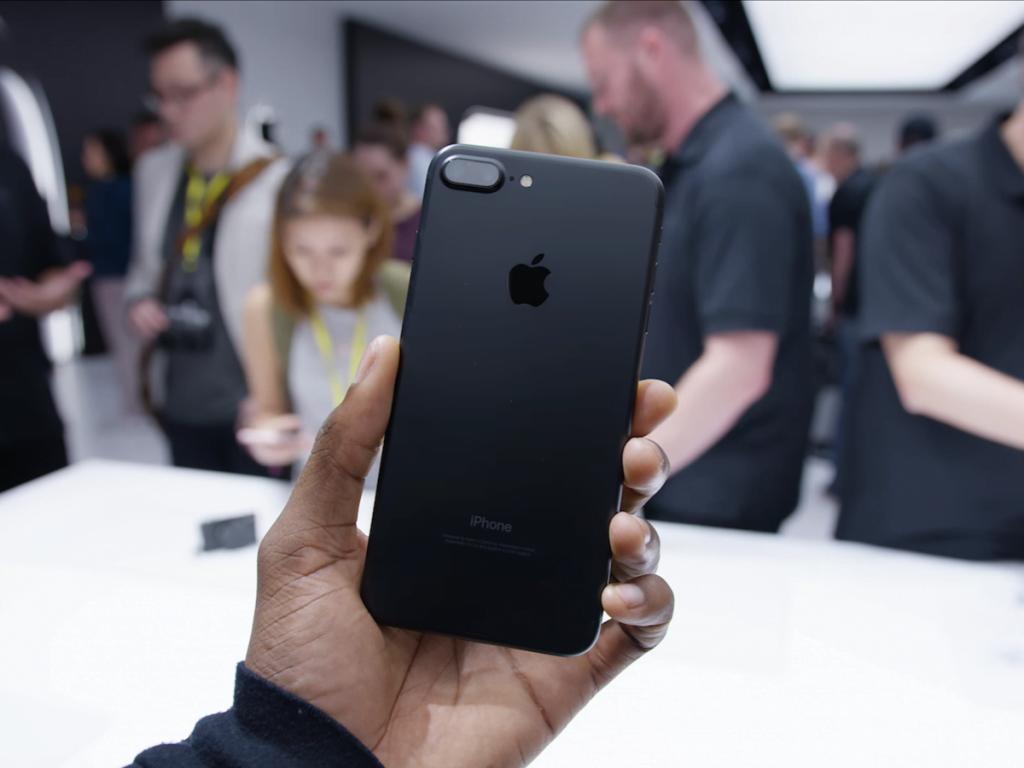 cele mai bune smartphone-uri din 2017 iphone-7-plus