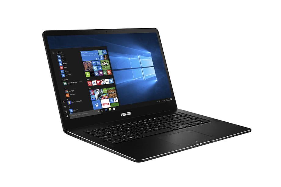Asus UX550. Cel mai uşor şi mai performant laptop ZenBook Pro