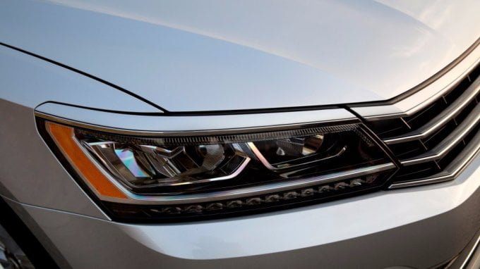 volkswagen passat 2018 Volkswagen-Passat-2018-gadgetreport
