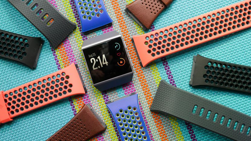 fitbit ionic fitbit-ionic-watch-gadgetreport