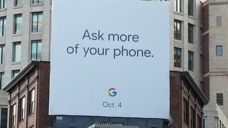 google pixel 2 google-pixel-2-billboard
