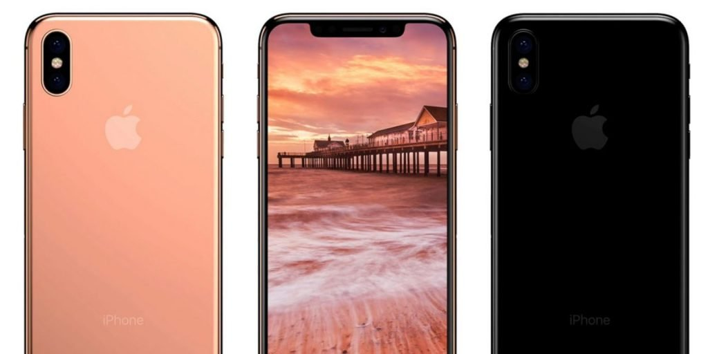 Totul despre noul iPhone X şi versiunile iPhone 8. Lansarea oficială, iminentă