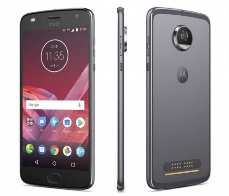 moto z2 play moto-z2play-launched