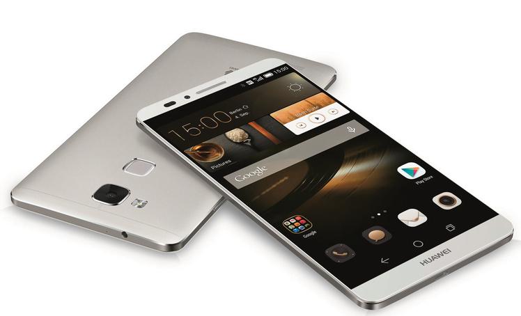 huawei mobile cloud Huawei-Ascend-Mate-7