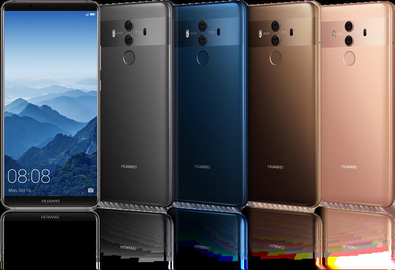 huawei mate 10 pro Huawei-Mate-10-Pro
