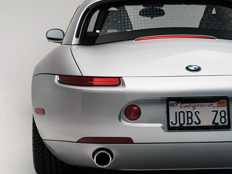 bmw-ul lui steve jobs bmw-z8-jobs
