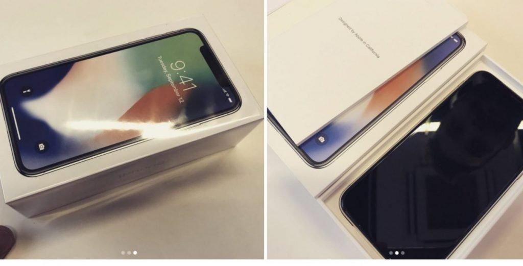 iphone x iphone-x-primele-imagini