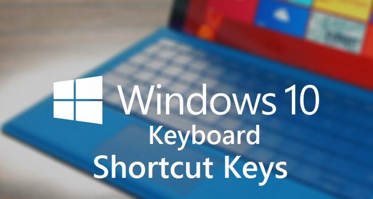 Vrei sa lucrezi mai rapid pe PC? Shortcut-urile din Windows 10