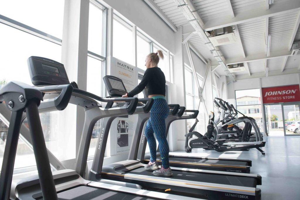 Cele mai performante gadgeturi de fitness Johnson, oficial în România