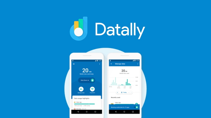 google datally Google-datally-data-saving-android