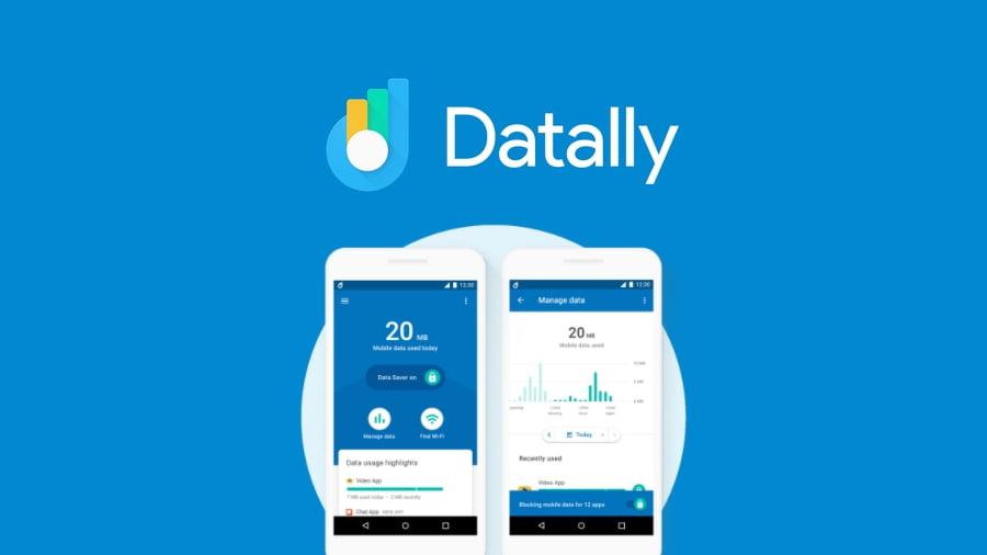 Google Datally. Aplicaţia care te ajută să consumi mai puţine date pe telefon