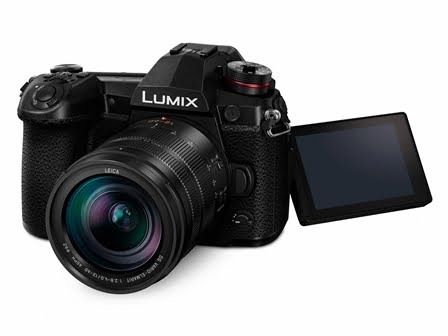 panasonic lumix g9 Lumix-G9_LKIT_slant_K_LCD