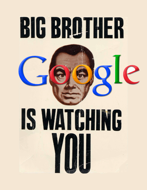 big brother google_big-brother