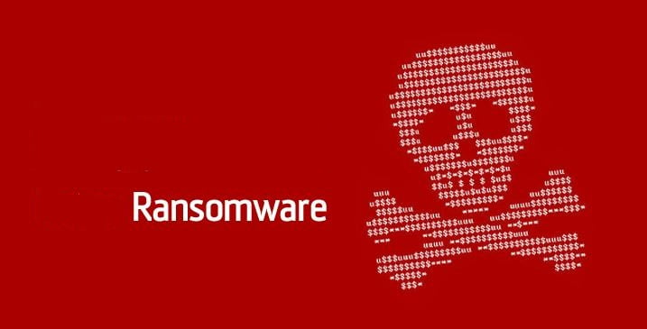 ransomware Ransomware