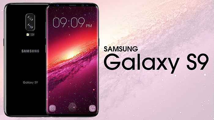 galaxy s9 Samsung-Galaxy-S9