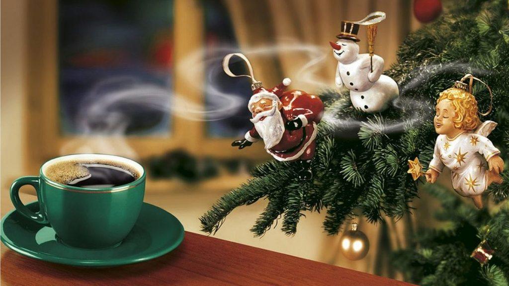 secretele cafelei cafea-de-craciun
