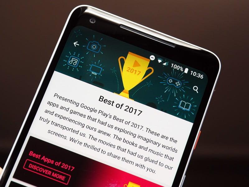 Topul Google 2017. Cele mai bune aplicaţii, jocuri, melodii, filme şi cărţi din acest an