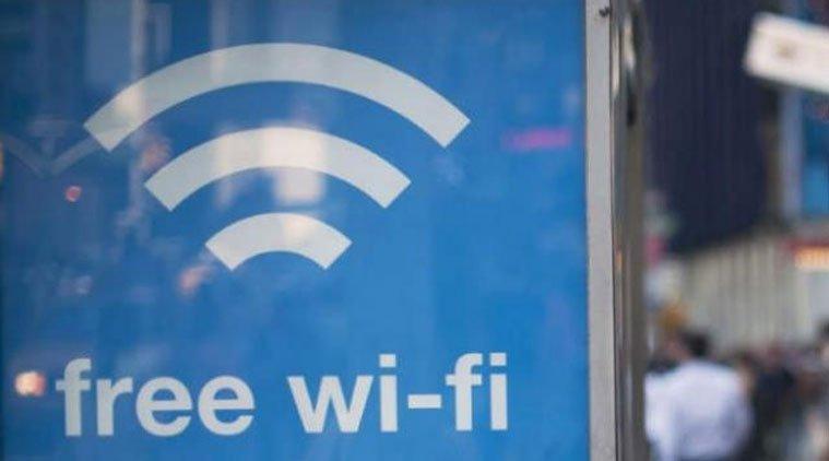 wi-fi wifil