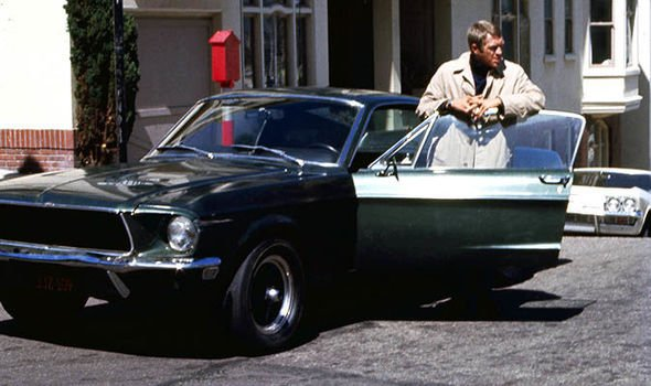 ford mustang bullitt Ford-Mustang-Bullitt-904621