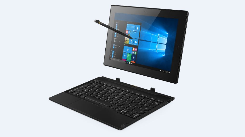 thinkpad Lenovo-ThinkPad-Tablet-10