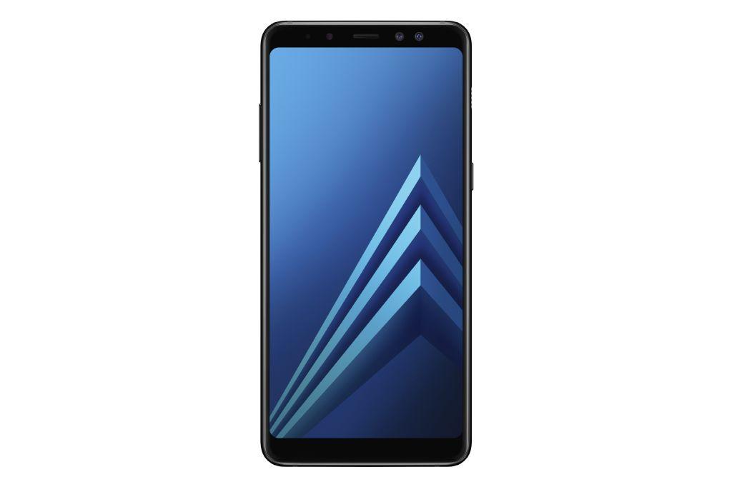 galaxy a8 (2018) Samsung_Galaxy-A8_black