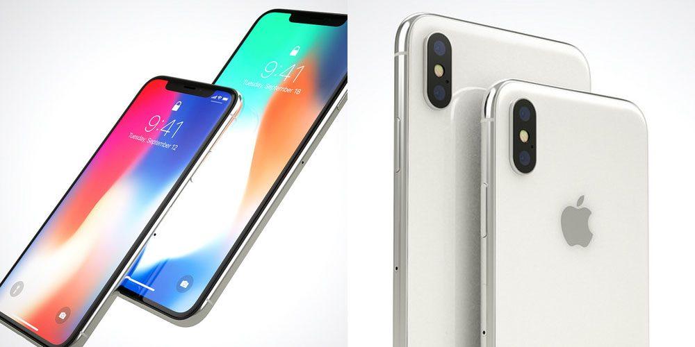 iphone x iphone-pro