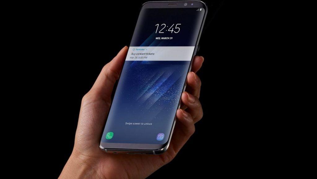 samsung galaxy s9 samsung-galaxy-s9-modular-smartphone