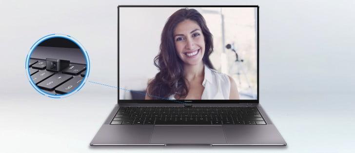 matebook x pro Huawei-MateBook-X-Pro-camera