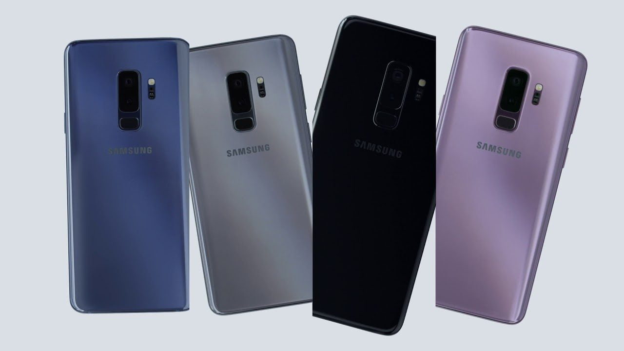 galaxy s9 galaxy-s9-si-s9-lansate-oficial-1280x720
