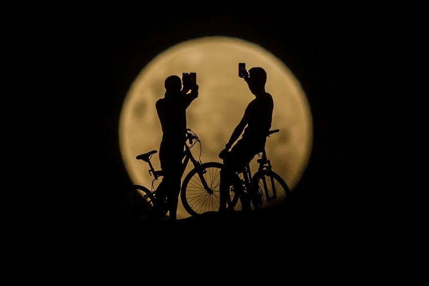 super luna super-luna-albastra