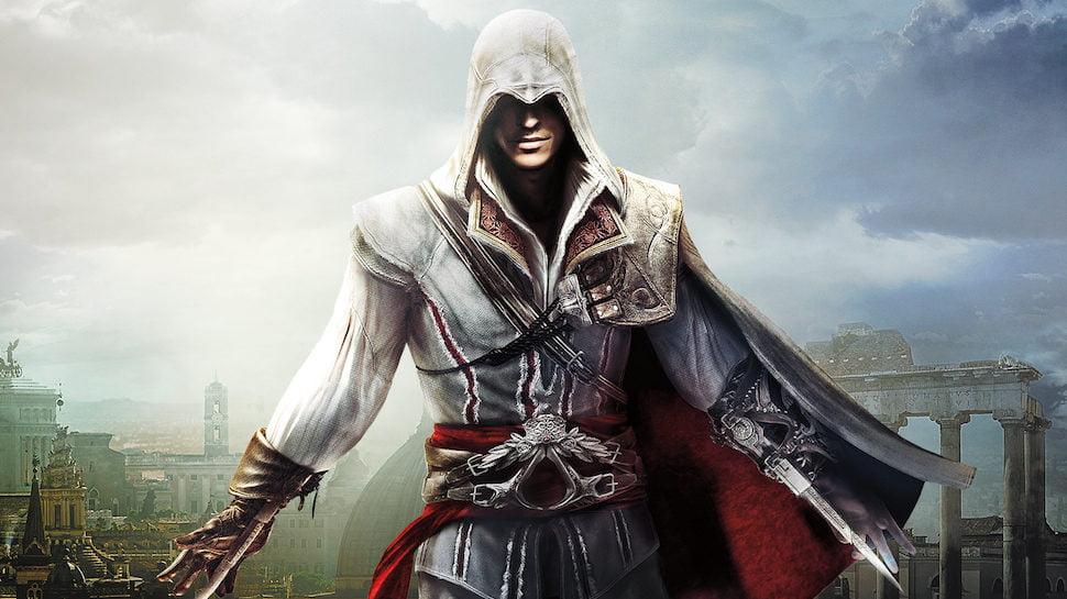 Acţiunea din noul joc Assassin's Creed va fi plasată în Grecia antică