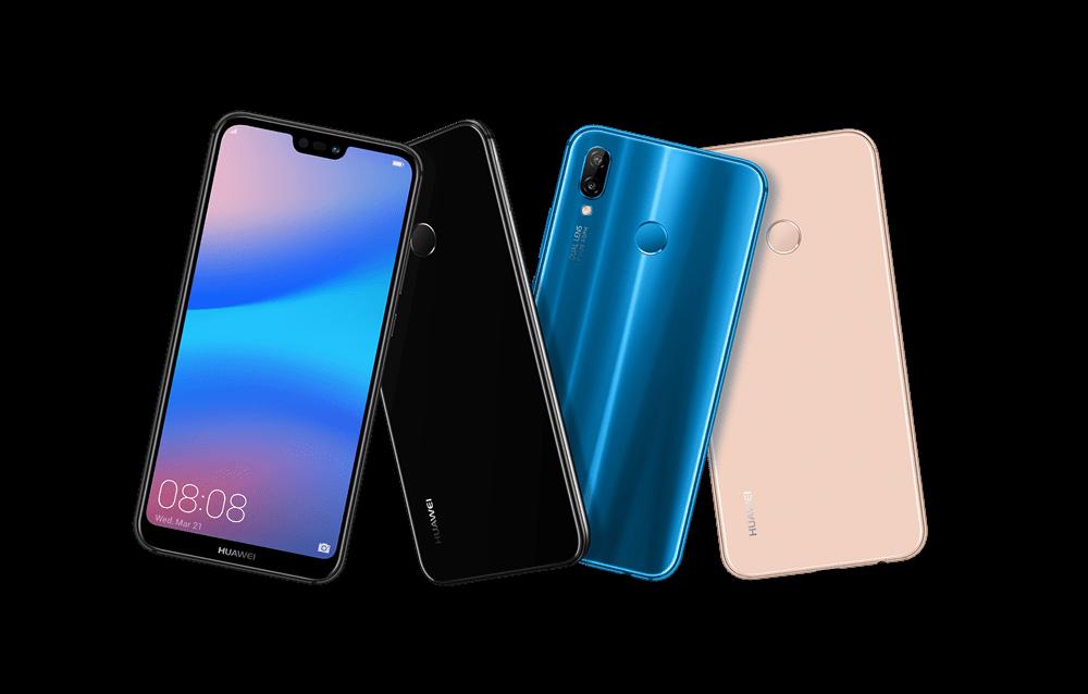 huawei p20 lite Huawei-P20-lite