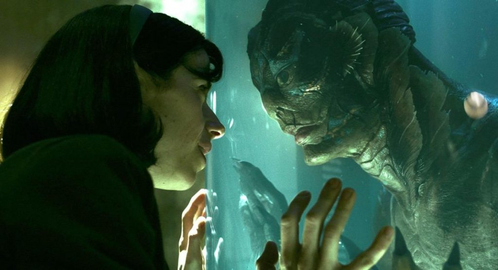 the shape of water The-Shape-of-Water-gadgereport