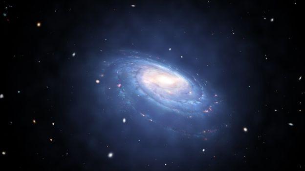 ngc1052-df2 galaxia-transparenta