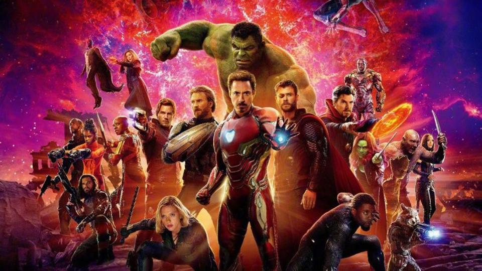 avengers: infinity war Avengers-Infinity-War-gadgetreport