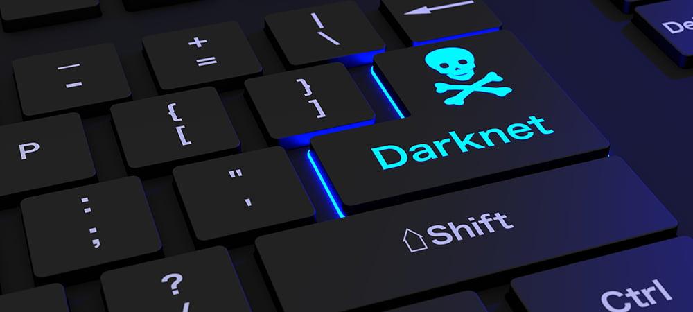 dark web Dark-Web