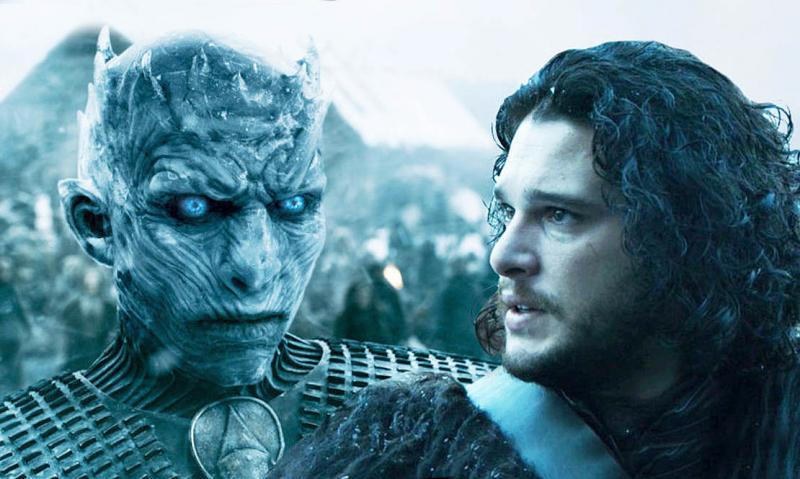 Game of Thrones Sezonul 8, în producţie. 55 de nopţi de filmare pentru o bătălie epică