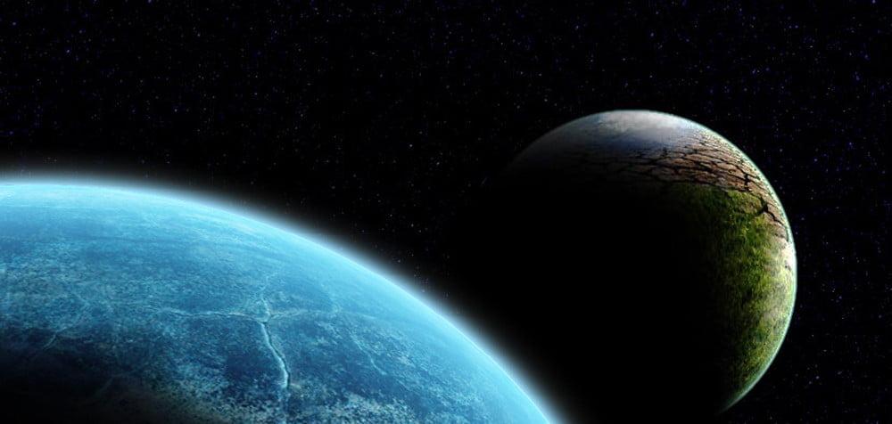 nibiru two-planets