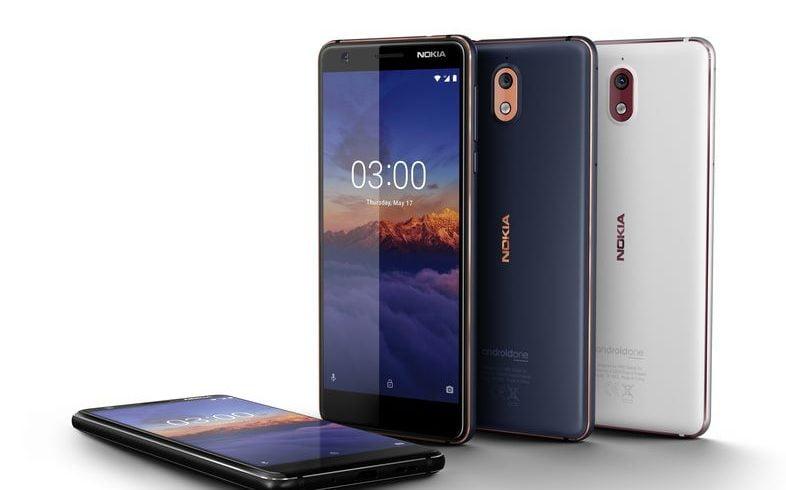 nokia 2.1 Nokia-3