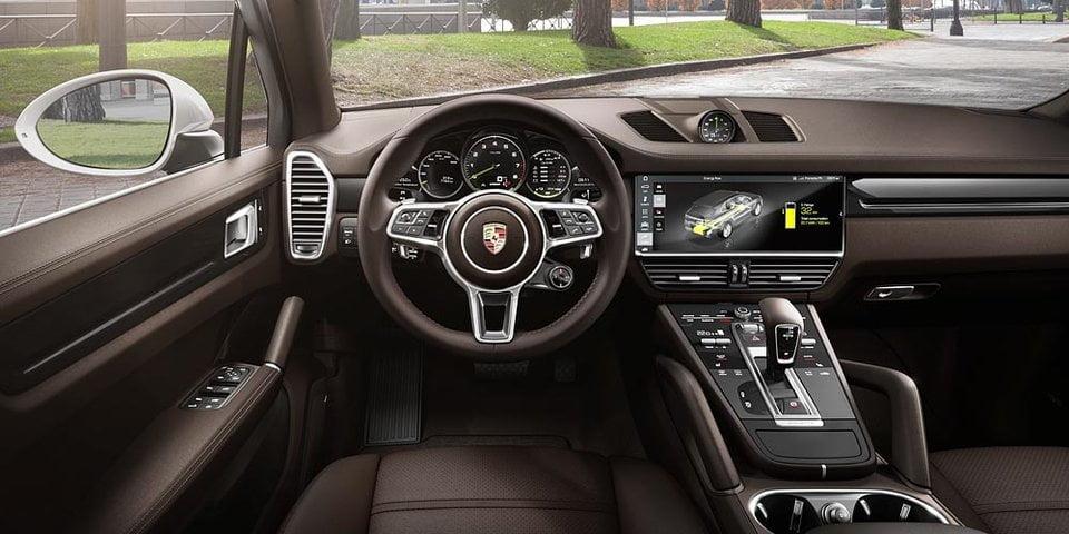 porsche cayenne e-hybrid Porsche-Cayenne-E-Hybrid-2
