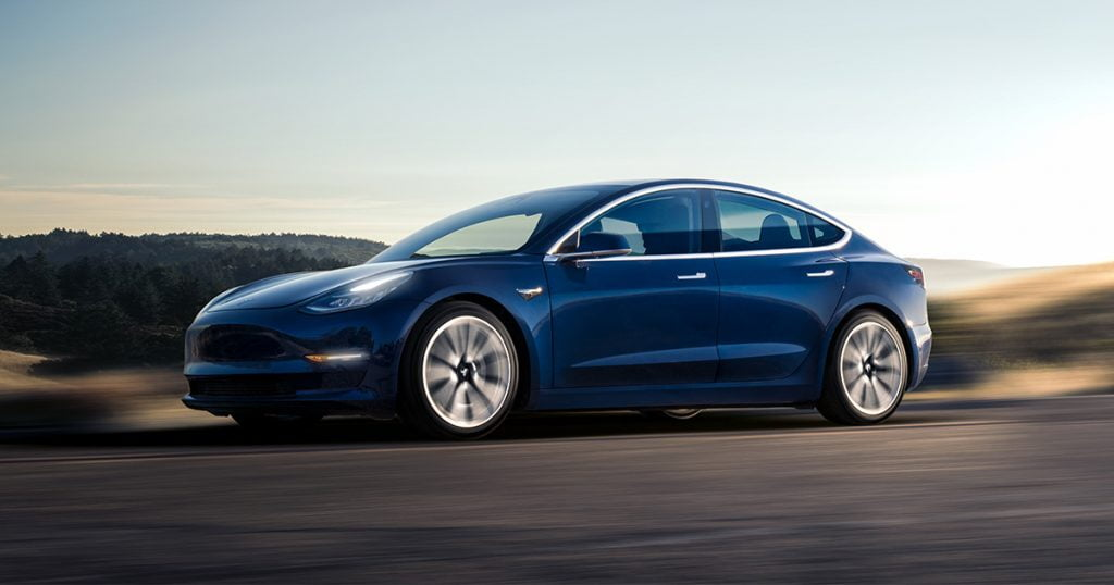 tesla model 3s tesla-model-3s-gadgetreport