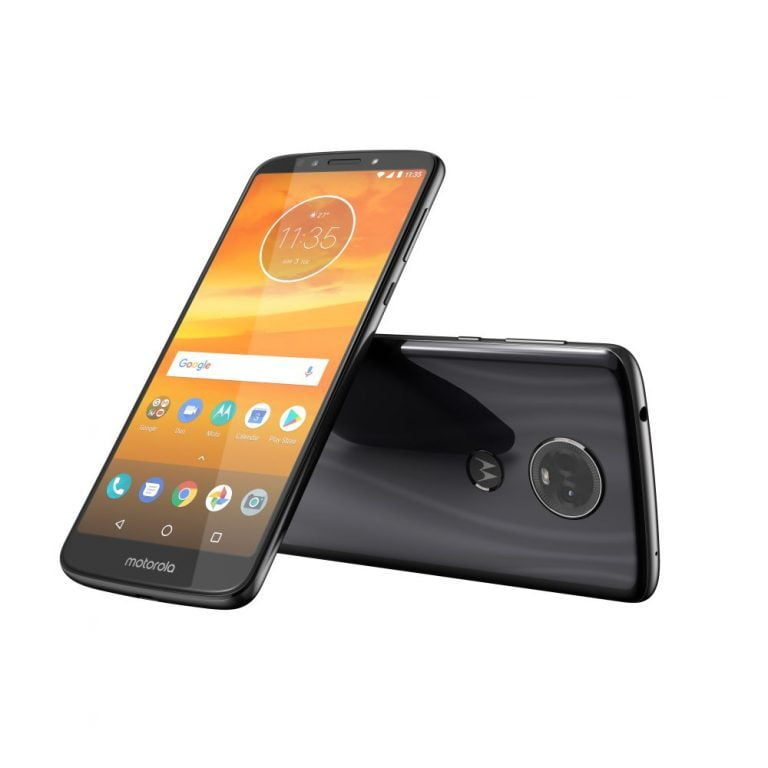 telefoane android Moto-E5-Plus-Flash-Gray-768x768