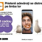 Orange PrePay Talk iti aduce mai mult internet pe cartela