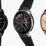 Samsung Galaxy Watch, disponibil la precomandă